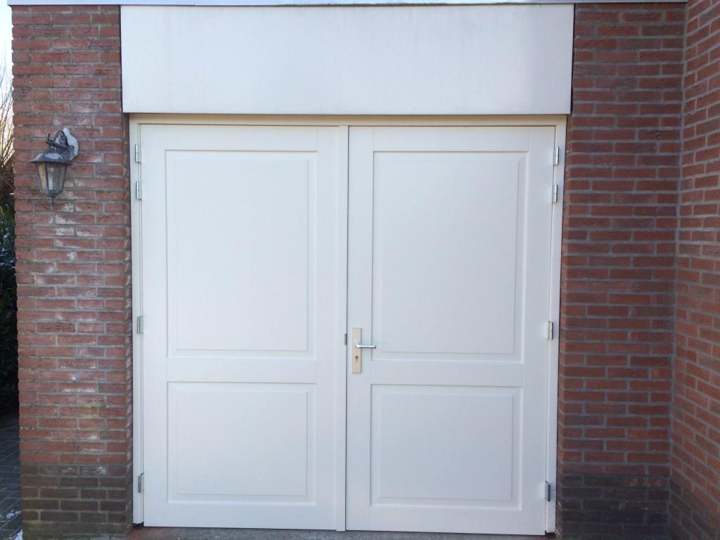 garagedeuren espel emmeloord voorbeelden